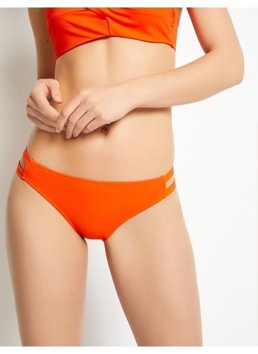 Koton Bikini Alt Oranj